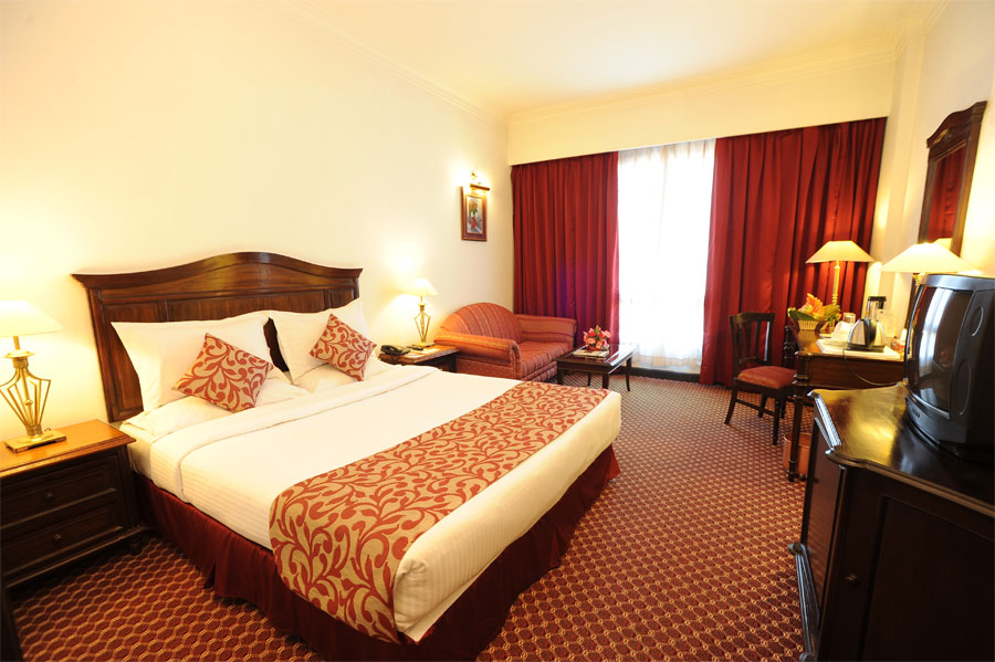 Grand hotel official site hotel accommodation kathmandu for Room design in nepal