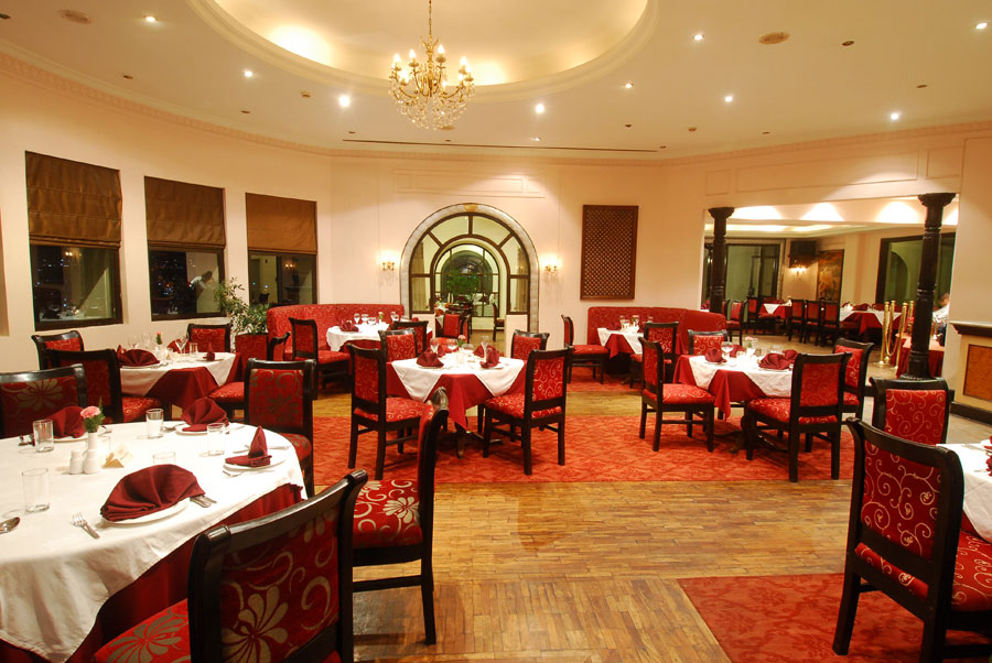 Grand Hotel Official Site |Grand Hotel Kathmandu }Maharaja